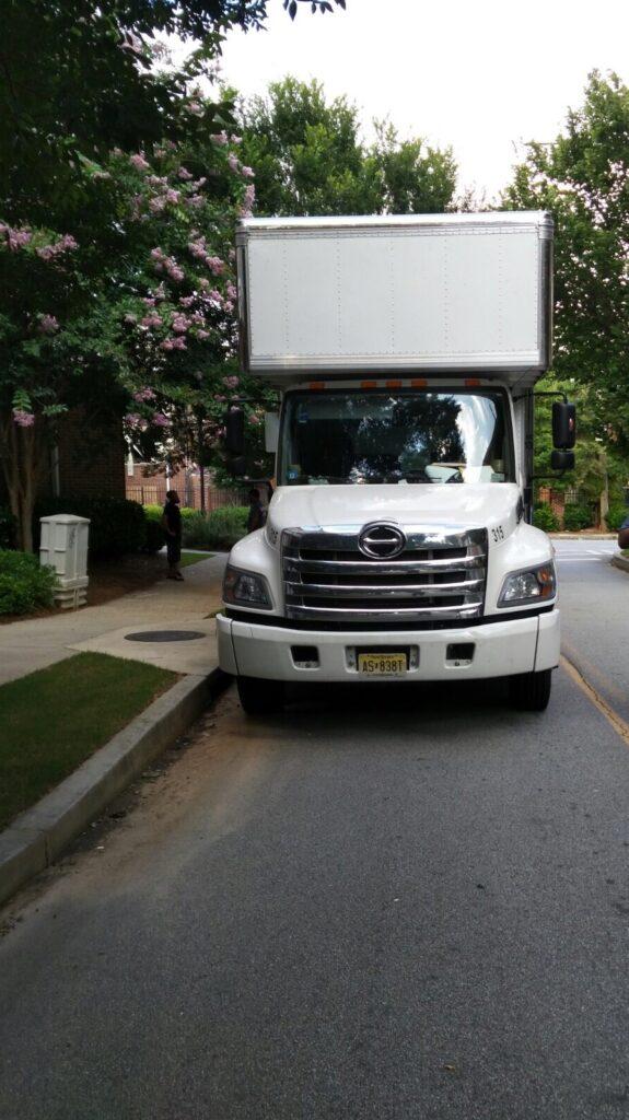 box truck 3